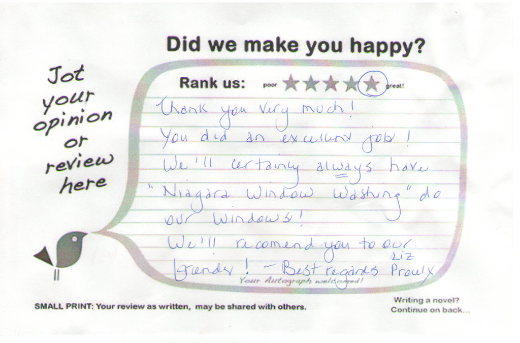 St-Catharines-Window-Washing-review